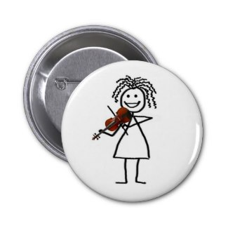 fiddle kid button