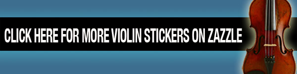more violin stickers link